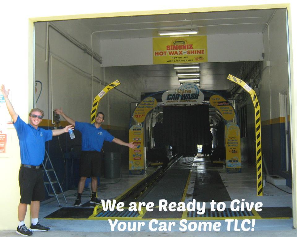 Car Wash Boca Raton >> About Us Best Sine Car Wash And Detail